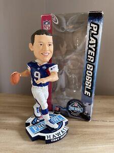 TONY ROMO Dallas Cowboys 2007 NFL Pro Bowl PROTOTYPE Bobblehead NIB! ~RARE~
