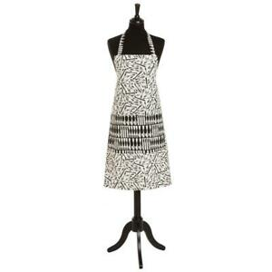 Emma Bridgewater Apron Knives and Forks Pattern