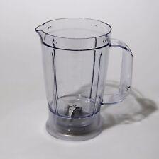 Kenwood caraffa bicchiere frullatore lama FPM250 FPM260 FPM264 FPM265 FPM270