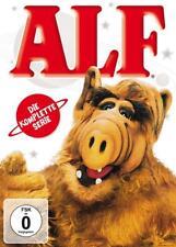 DVD Box - Alf - Die komplette Serie Staffel 1+2+3+4 auf 16 DVDs - NEU - OVP