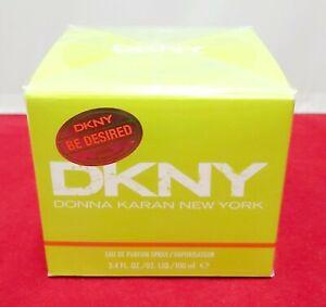 ღ Be Desired - DKNY - OVP EDP 100ml