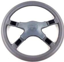Genuine Italvolanti Formel Janspeed Edition 380mm leather steering wheel  8B