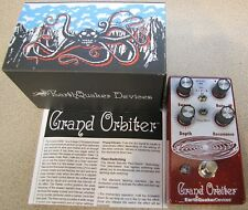 Used Earthquaker Devices Grand Orbiter V3 Phase Machine Guitar Effects Pedal!