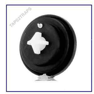 Cistern Valve Ballvalve Inlet fill valve Diaphragm washer fits all Siamp