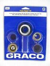 GRACO 248213 PACKING Kit 1595 1095 5900/10000 MARK V  Genuine Graco