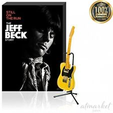 Still on the Run: the Jeff Beck Story [Blu-ray] in Box 100% from JAPAN