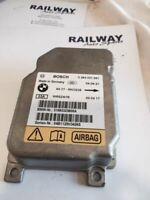 BMW E53 X5 E46 3 SERIES AIRBAG ECU AIRBAG CONTROL MODULE 6933238 65.77-693323...