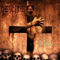 Deicide - The Stench Of Redemption CD