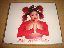 Janet Jackson-Together Again (Maxi-CD)