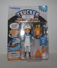 Trucker FLO The PROGRESSIVE INSURANCE Agent Action Figure 2015 NEW in Box