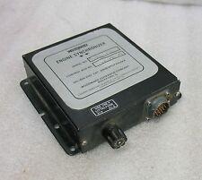 Woodward Engine Synchronizer p/n 213798/D