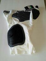 NWT $70 NikePro Hyperstrong football padded mens pants Sz XL-AO6229-010- nfbp5