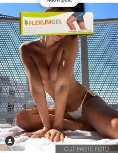 FLEXUMGEL nuova formulazione originale