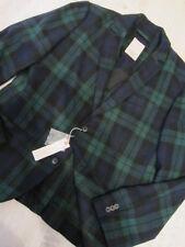ESPRIT Herren SAKKO L/50 Jacket NEU Wolle Jacke Blazer Freizeit/Business karo