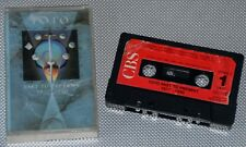 Cassette Audio Toto - Past to Present 1977 - 1990 - K7
