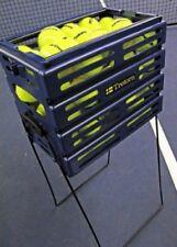 Durevole Palla da Tennis Pick Up Cesto - 80 Capacità sfera