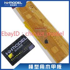 700036 Shipyardworks 1//700 Wooden Deck IJN SORYU for AOSHIMA 04515