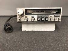 Pioneer Kp-707g Antigua Clásica Rara Vintage componente audiófilo Reproductor De Cassette
