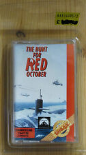 The Hunt for Red October - Commodore 64 / 128 - C64 - New