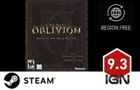 The Elder Scrolls IV: Oblivion GOTY [PC] Steam Download Key - FAST DELIVERY