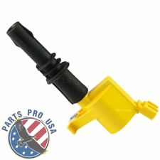 New Heavy Duty Ignition Coil fits Ford Lincoln Mercury V8 4.6L 5.4L DG511