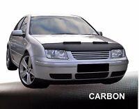 Haubenbra VW Bora Car Bra Steinschlagschutz Tuning & Styling  CLEAN CARBON