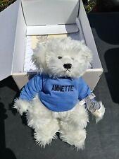 Annette Funicello Collectible Bear Company - Carmella - C 17257