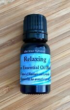 Relaxing Essential Oil Blend 10ml - Aromatherapy