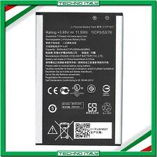 BATTERIA ASUS ZENFONE 2 LASER 3000MAH ZE550KL  ZE601KL C11P1501