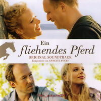 Ein Fliehendes Pferd - Original Soundtrack [2007] | Annette Focks | CD