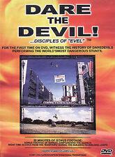 NEW - Dare the Devil by Gill, Bob
