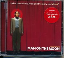 Man on the Moon Music From the Motion Picture soundtrack cd promo