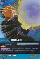 Gohan Holo. DB-340 DBZ Carte Française