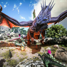 Ps4 Ark Survival Evolved Sony PlayStation 4