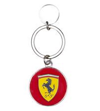 Portachiave originale Logo Ferrari metal 1301710020000000