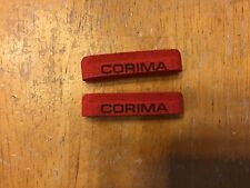 Corima Absolute Composite Bike Brake Pads - Carbon Rim Pads