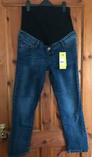 Blooming Marvellous - Mothercare - Maternity Jeans - Multiway Straight - 14R