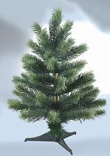 Mini Weihnachtsbaum aus PE Spritzguss 45cm absolut naturgetreu