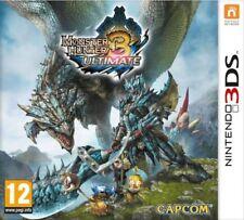 Monster Hunter 3: Ultimate | Nintendo 3DS / 2DS New (4)
