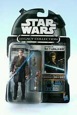 Star Wars Legacy Collection, Anakin Skywalker, Cancelled figure line.