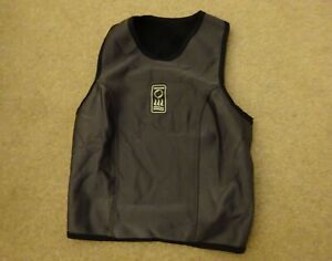 Fourth Element Drysuit Thermal Base Layer Vest - Ladies Size S / Small