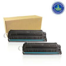 2 Black 104 FX9 FX10 Toner Cartridge For Canon 104 ImageClass D420 D480 MF4350D