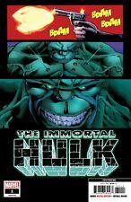 Immortal Hulk V.1 | #1-25 Choice Main & Variants | MARVEL | 2018 - NM