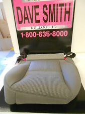 Factory Dodge OEM 07-08 Ram 1500 Front Seat Cover Left Drivers Side 1FE931D5AA