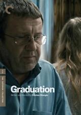 GRADUATION NEW DVD