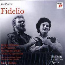 Deutsche Oper Musik-CD 's aus Deutschland