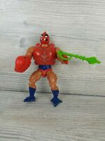 Vintage Clawful figure MOTU He-Man Masters of the Universe 1981 Mattel Complete