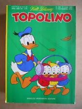 TOPOLINO n°937    [G375] - OTTIMO - con bollino