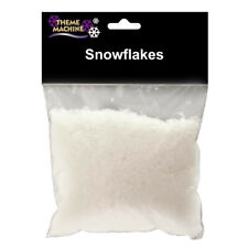 Fake Snow Snowflakes Christmas Party Decoration Artificial Tree Display 54681