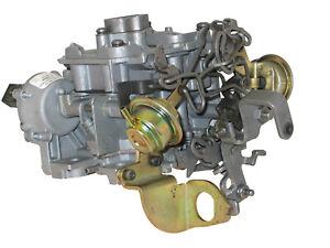 ROCHESTER VARAJET CARBURETOR 1979-1981 CHEVY GMC TRUCK 4.1L 250 ENGINE